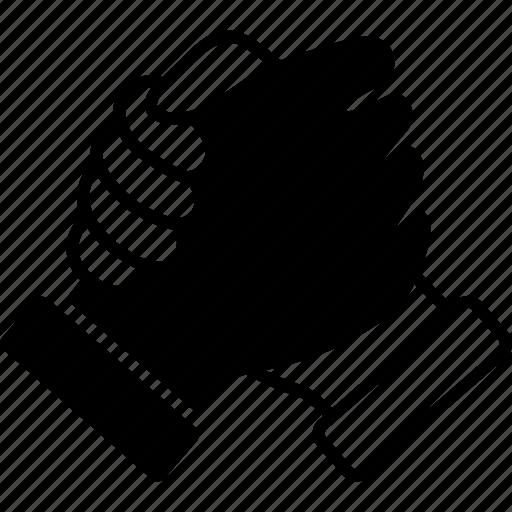 Black, handshake, homie, interracial, soul, white icon - Download on Iconfinder