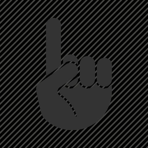 direction, gesticulate, gesticulation, gesture, hand, index finger, pointer icon