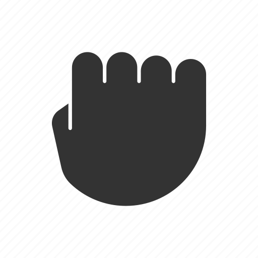 arm, boxing, fight, fist, gesticulation, gesture, hand icon