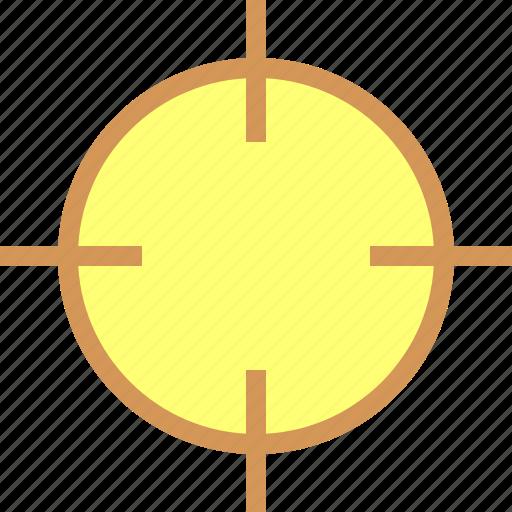 find, location, lock, object, search, seek icon