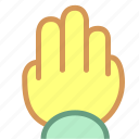 control, cursor, hand, hold, move, pointer, touch icon