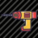 drill, hand drill, hand tool, tool