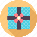 birthday, cake, christmas, dessert, gift, happy, party icon