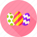 easter, easter egg, egg, hen, holiday, seasonal, spring icon