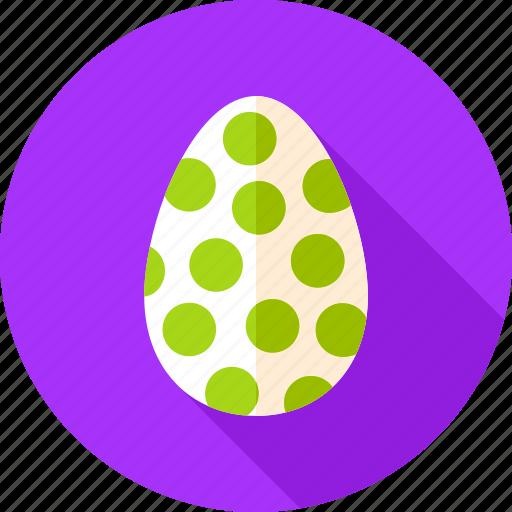 easter, easter egg, egg, greeting, hen, holiday, season icon