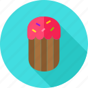 cake, easter, easter cake, food, holiday, religion, seasonal icon