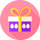 box, easter, egg, gift, hen egg, holiday, present icon