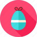 celebration, easter, egg, egg hunt, hen egg, holiday, seasonal icon
