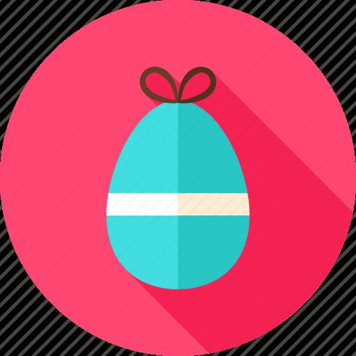 celebration, easter, egg, egg hunt, hen egg, holiday, seasonal icon