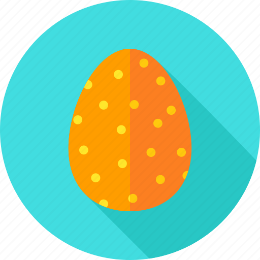 easter, egg, greeting, happy easter, holiday, religion, spring icon