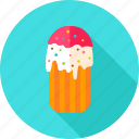cake, celebration, easter, easter cake, holiday, religion, spring icon