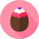 celebration, easter, easter egg, egg, holiday, religion, spring icon