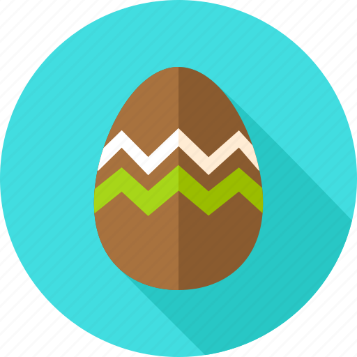 decor, easter, egg, egg hunt, greetings, holiday, ornament icon