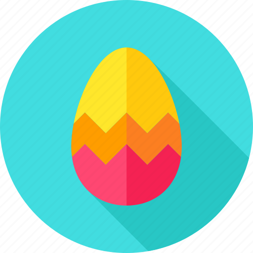 celebration, decorative, easter, easter egg, egg, greeting, holiday icon