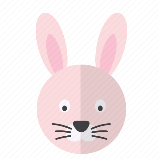 animal, easter, easter bunny, happy, rabbit icon