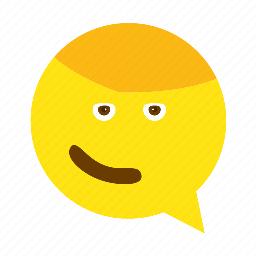 emoji, face, mhhhh, sad, smiley, sure icon