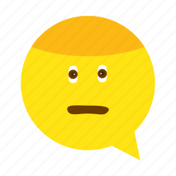 emoji, face, pain, smiley icon