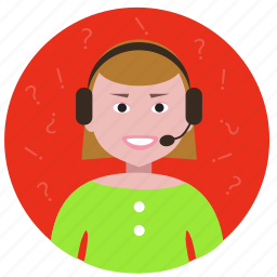 advice, assistant, call, concierge, consultant, consultation, consulting, emergency, expert, headphones, helpdesk, hotline, service, skype, support, tutor, voip icon