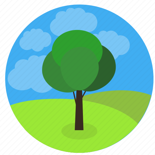 development, growing, health, implement, nature, project, startup, tree icon