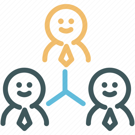 business team, connection, human, humans resources, link, network, resource icon