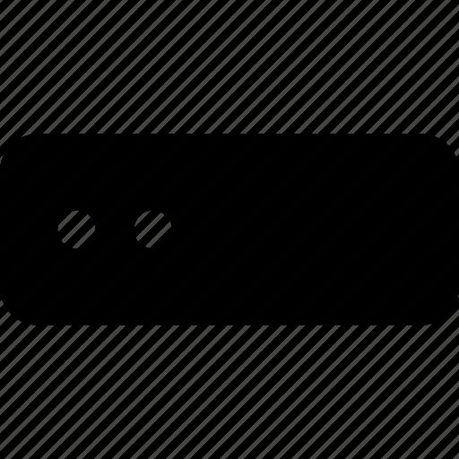 alt, harddrive icon
