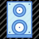 multimedia, option, sound, speaker, volume