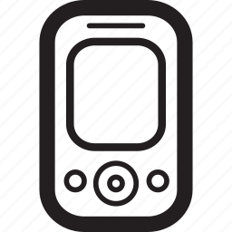 ipod, music, player, sound icon