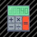 device, hardware, calculator, technique