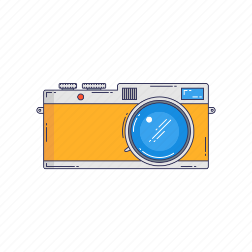 camera, device, hardware, photo, technique icon