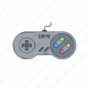 device, game, gamepad, hardware, joystick, technique icon