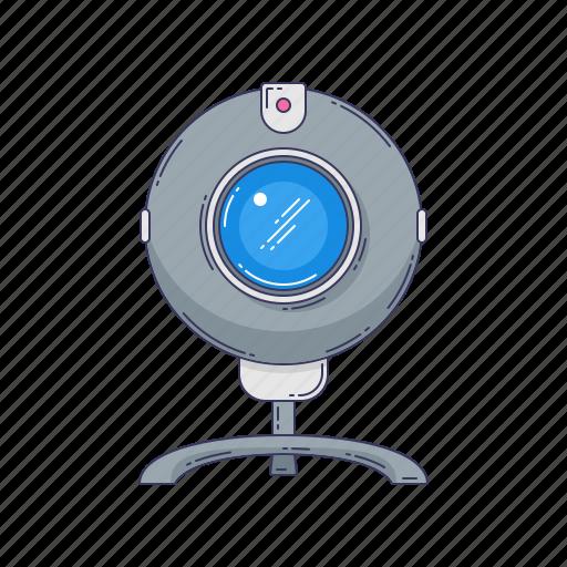 camera, device, hardware, technique, web icon