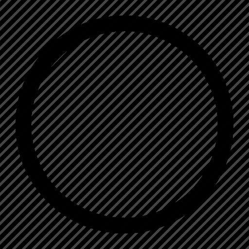 circle, circles, cycle, round icon