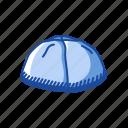brimless cap, cap, fashion, hat, jewish hat, kippah, yarmulke