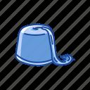 cap, coonskin cop, fashion, frontiersman cap, fur hat, hat