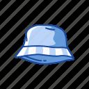 bucket hat, cap, fashion, fishing hat, hat, mafia hat