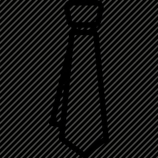 businessman, man, office, professional, shirt, suit, tie icon