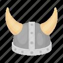 headwear, helmet, headdress, viking