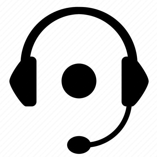 composition, headphones, music, record icon