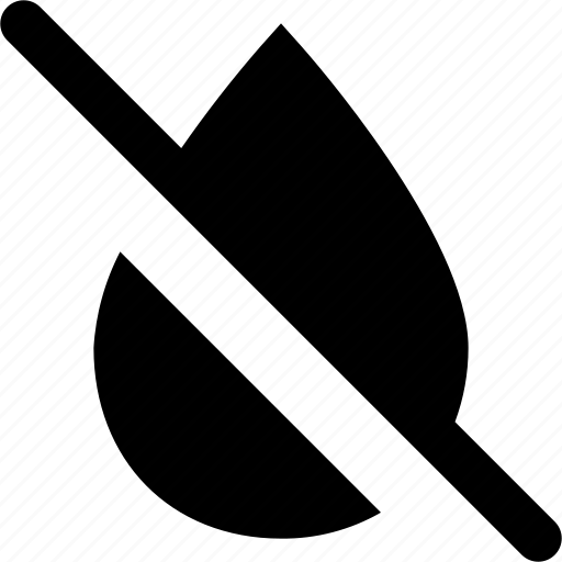drop, off icon