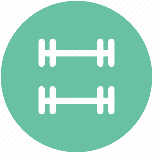 barbell, bodybuilding, dumbbell, fitness, gym, lifting, weightlifting icon