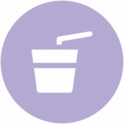 drink, drinking straw, juice, soda, soda pop, soft drink, soft juice icon