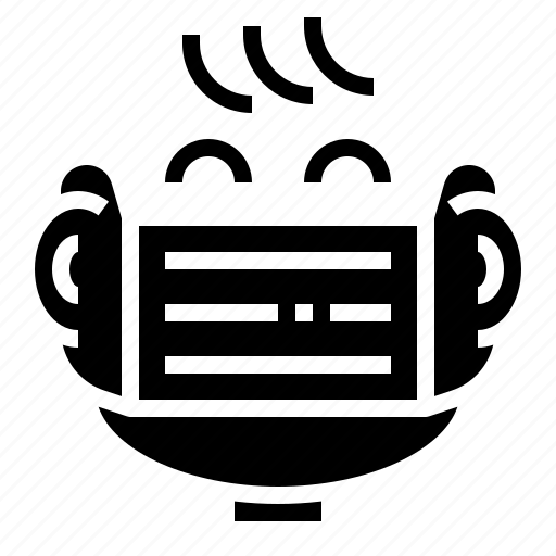 Hygienic, mask, virus icon - Download on Iconfinder