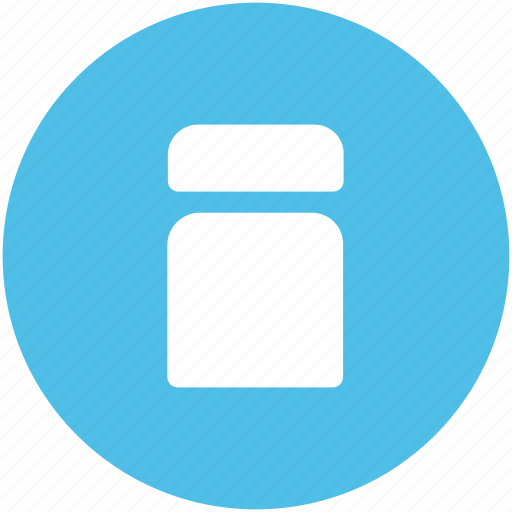 bottle, liquid medicine, medical drugs, medication, medicine bottle, medicine jar, syrup icon