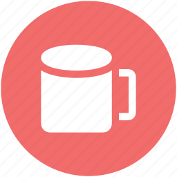 beverage, coffee cup, cup, drink, hot drink, kitchen tool, tea cup, tea mug icon