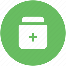 first aid, first aid bag, first aid box, first aid kit, healthcare, medical bag, medical rescue icon