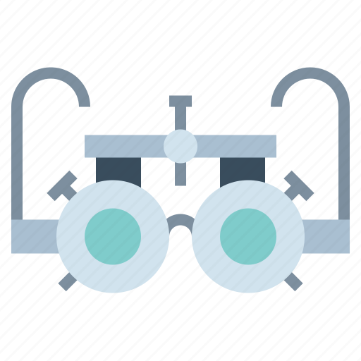 Astigmatism, check, eye, short, sightedness icon - Download on Iconfinder