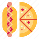 fast, food, hamburger, junk, sandwich icon