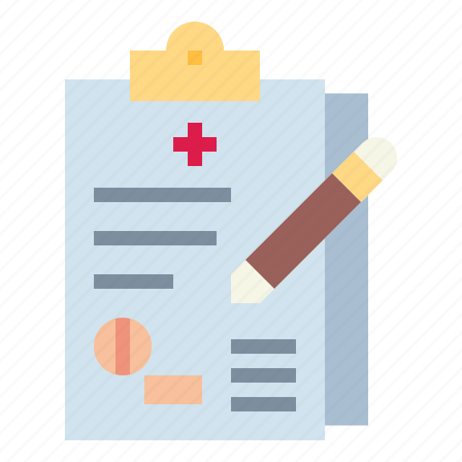 Analytics, history, hospital, medical, report icon - Download on Iconfinder