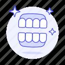 hygiene, clean, tooth, teeth, white, oral, dental, dentistry, health