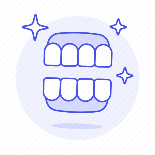 2, clean, dental, dentistry, health, hygiene, oral, teeth, tooth, white icon